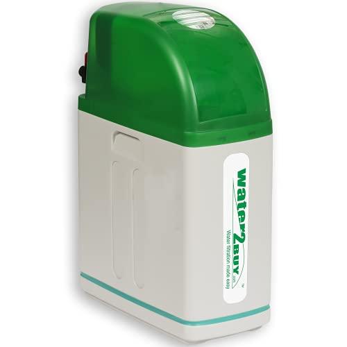 Water2Buy W2B200 Wasserenthärter   Wasserenthärtungsanlage bis zu 6 Personen   Enthärtungsanlage...