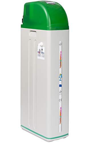 Water2Buy W2B800 Wasserenthrter | Wasserenthrtungsanlage fr 1-10 Personen | Enthrtungsanlage...